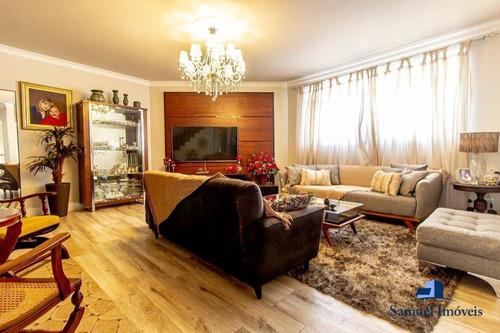 Casa Com 3 Dormitórios À Venda Por R$ 980.000,00 - Vila Bertioga - São Paulo/sp - Ca0457