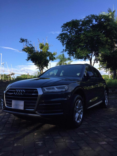 Audi Q5 2018 2.0 Tfsi S-tronic Quattro Attraction