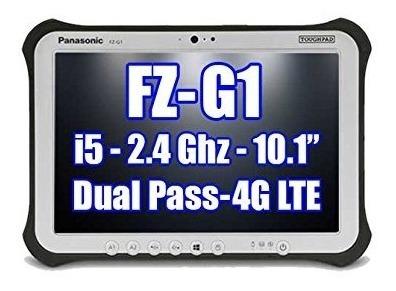 Panasonic Toughpad Fz-g1 Fz 1tera