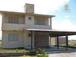 Casa Residencial À Venda, Guarajuba, Balneário Gaivota. - Ca0372