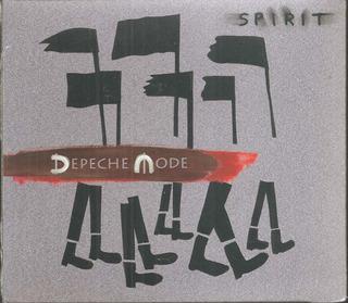 Depeche Mode - Spirit (cd Nuevo Sellado)
