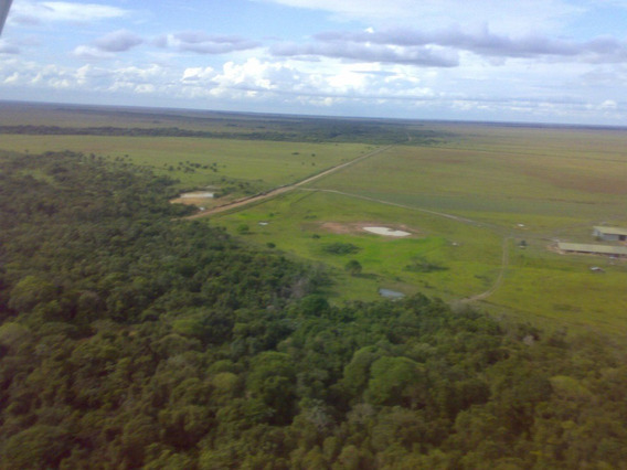 Finca En Los Llanos Orientales