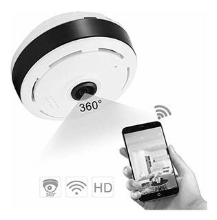 Fosa Fosa Home Security 960p Hd 360° Panoramic