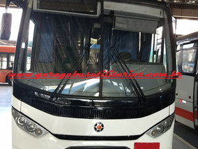 Marcopolo Ideale 770 Mb Of1722 Ano 2008 Barato Ref 547