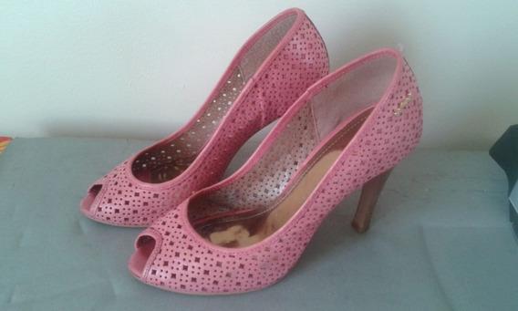 Sapato De Salto Colcci, Numero 37
