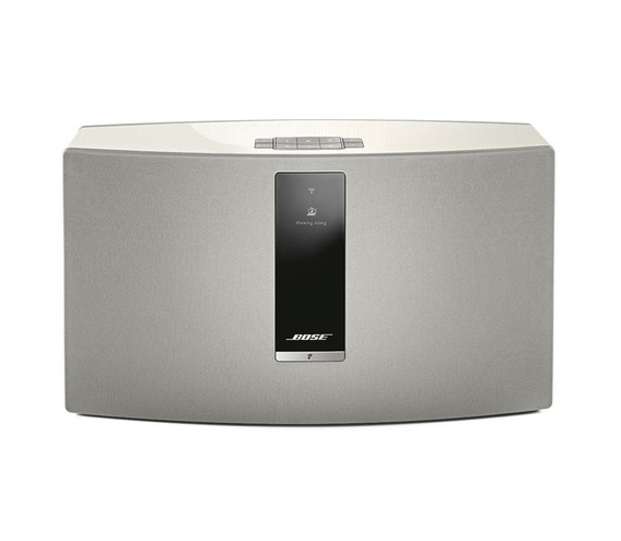 Parlante Bose Soundtouch 20 Wi-fi Bluetooth Smart Aux Usb
