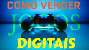 Guia Como Vender Jogos Digitais Psn+ 18 Fornecedores Br