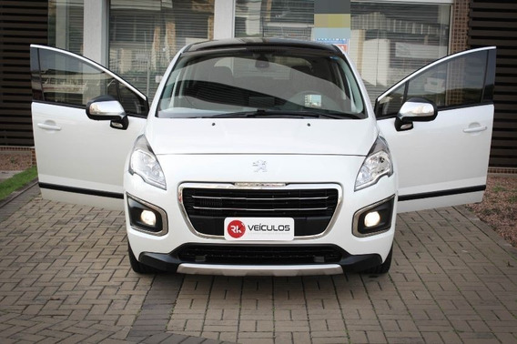 Peugeot 3008 Griffe 1.6 Thp