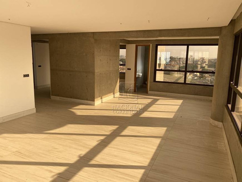 Imagem 1 de 30 de Apartamento À Venda, 190 M² Por R$ 1.500.000,00 - Jardim - Santo André/sp - Ap11553