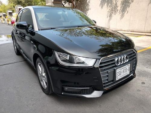 Imagen 1 de 15 de Audi A1 2016 Automatico Poco Uso