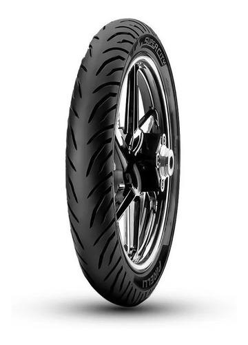 Cubierta trasera para moto Pirelli Super City para uso sin cámara 100/90-18 P 56