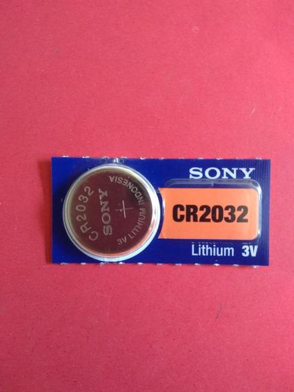 Bateria Para Sega Saturn/dreamcast E Ps2 ( Frete R$: 10,00)