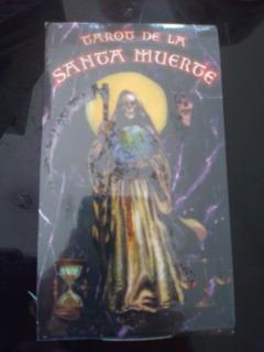 Tarod Santa Muerte