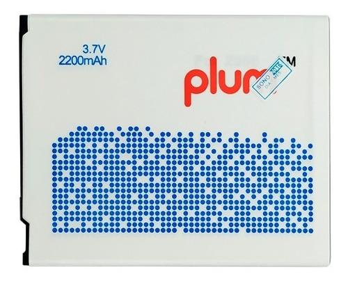 Bateria Pila Plum Z550 100% Original