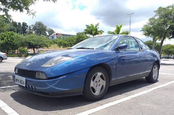 Fiat Coupé 2.0 16v Gasolina 2p Manual 95 B75