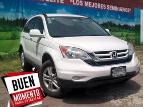 Honda Crv 2011 5p Ex Aut A/a Ee Abs