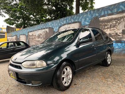 Palio Weekend Stile 1.6 16v Gasolina 1998 1998