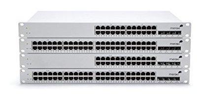 Switch Meraki Ms42-hw Ms42 Cloud-managed 48 Port Gigabit 1 ®