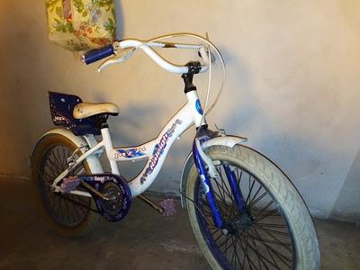 Bicicleta Rodado 19