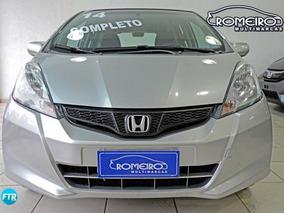 Honda Fit Dx 1.4 16v Flex, Osd8583
