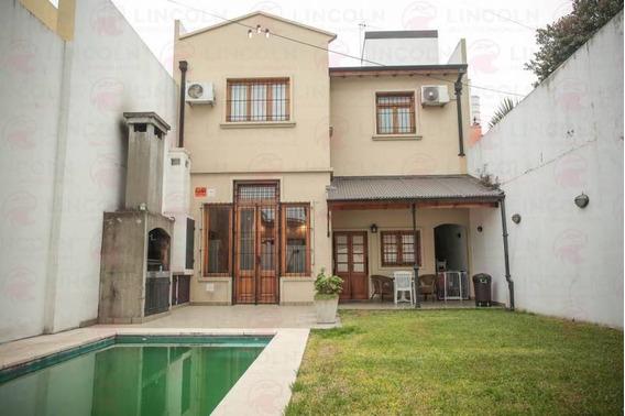 Casas Venta Villa Del Parque