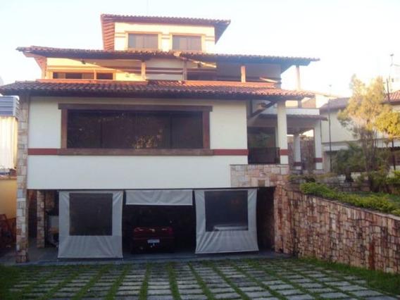 Casa Com 5 Quartos Para Comprar No Ouro Preto Em Belo Horizonte/mg - 8777