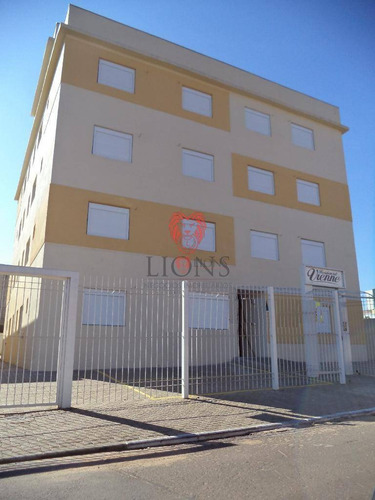 Apartamento Com 2 Dormitórios À Venda, 57 M² - Morada Do Vale Iii - Gravataí/rs - Ap0570