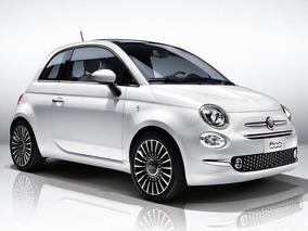 Fiat 500 1.2 Cabrio ¡ahora O Nunca!