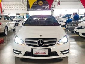 Mercedes-benz Classe C 1.6 Sport Turbo 4p Automático