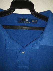 Playera Tipo Polo Marca Ralph Lauren 2xl