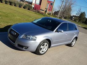 Audi A3 Sporback 2.0 Tdi 2006