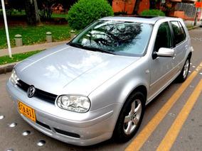 Volkswagen Golf Gti 2005 1.8t 20v .