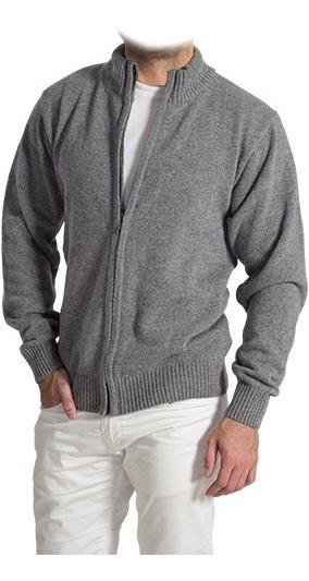Sweater Canetti - Campera Lana Merino - Art. 1606