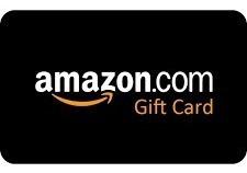 Gift Card Amazon 1 Dolar Entrega Inmediata X Mail