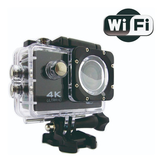 Camara Mini Tipo Gopro Wifi / Teknotienda