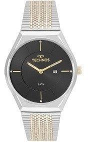 Relógio Technos Novo Olhar Bicolor Gl15as/5p