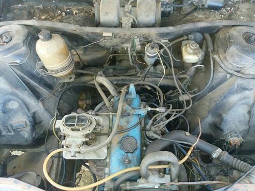 Renault 18  Caja 5ta