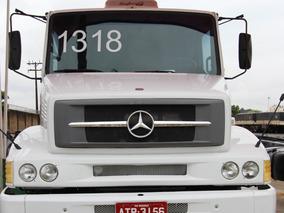 Mercedes-benz Mb 1318 - Único Dono E Ótimo Preço (atp 3156)