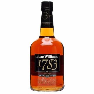Dia Del Padre Whiskey Evan Williams 1783 Bourbon Whisky