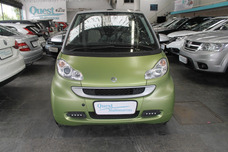 Smart Fortwo 1.0 Cabrio 12v Gasolina 2p Automático