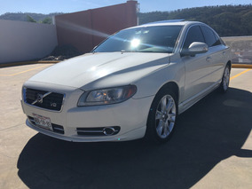 Volvo S80 4.4 V8 Geartronic 4x4 At 2009 Autos Y Camionetas