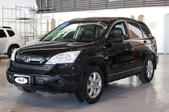 Crv Lx 2008 Automatica