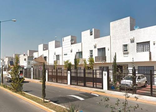 Casa De Recuperación Hipotecaria, Las Américas Iv, Ecatepec