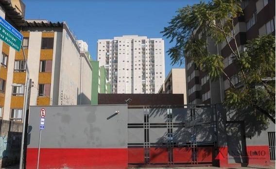 Galpão Para Alugar, 315 M² Por R$ 15.000,00/mês - Centro - São Bernardo Do Campo/sp - Ga0106