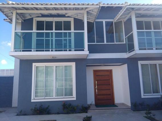 Apartamento Em Nova São Pedro, São Pedro Da Aldeia/rj De 103m² 3 Quartos À Venda Por R$ 330.000,00 - Ap428882