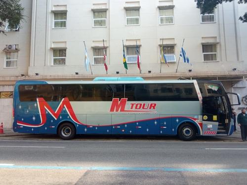 Imagem 1 de 4 de Busscar Scania Jumbus