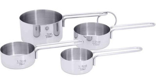 Chef S Secret ® Secret® 4pc T304 Stainless