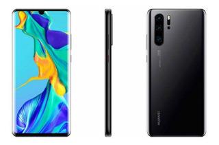 Huawei P30 Pro Dual 256gb 8g Ram Oled 40mp Global + Pelìcula