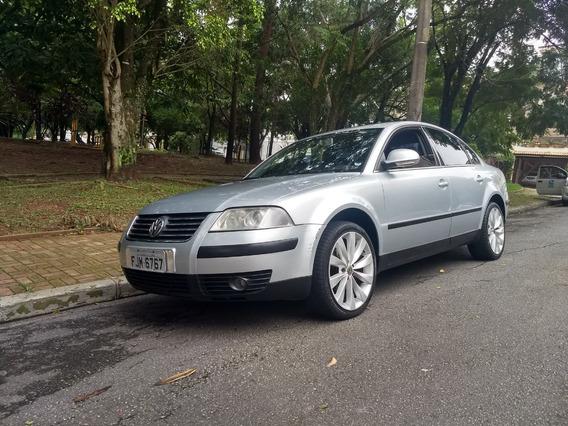 Volkswagen Passat 1.8t Tiptronic