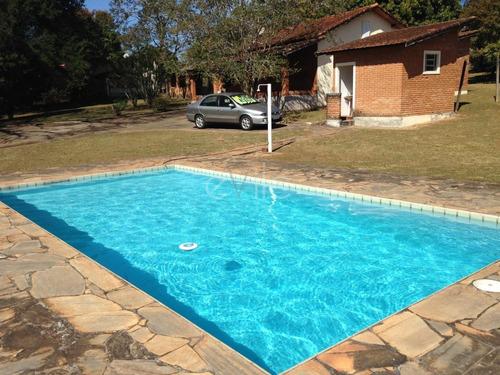 Chácara À Venda Em Jardim Córrego Bonito - Ch007161